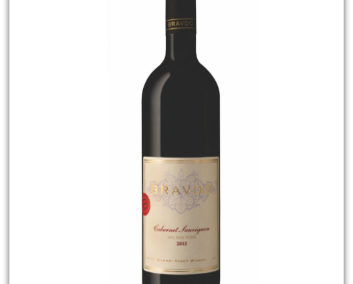 WINE BRAVDO CABERNET SAUVIGNON