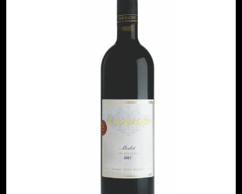WINE BRAVDO MERLOT