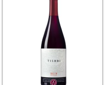 WINE TISHBI SHIRAZ