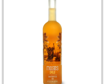 VODKA MOSES DATE (KOSHER)
