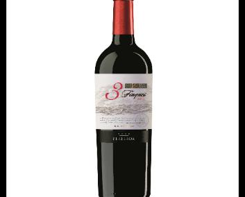 WINE PERELADA 3 FINQUES