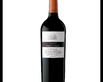 WINE PERELADA 5 FINCAS