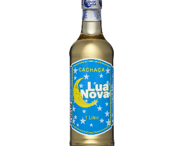 CACHAÇA LUA NOVA