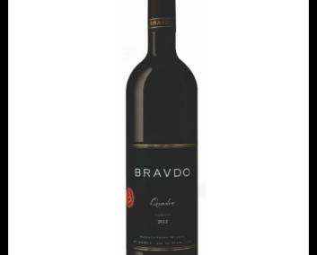 WINE BRAVDO QUADRO