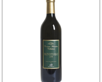 WINE CONTESSA ANNALISA MINUTOLO ORGANIC