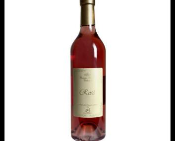 WINE CONTESSA ANNALISA ROSE ORGANIC