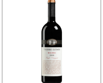 WINE TISHBI MALBEC SINGLE VINEYARD