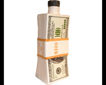 ARMENIAN VODKA, $100 BANKNOTE