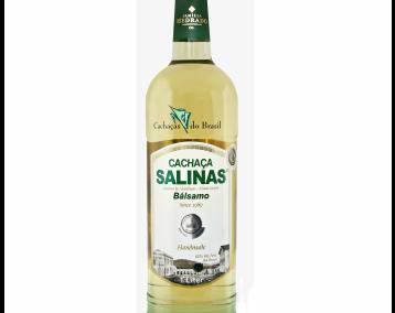 CACHAÇA SALINAS BALSAMO 2017 EDITION