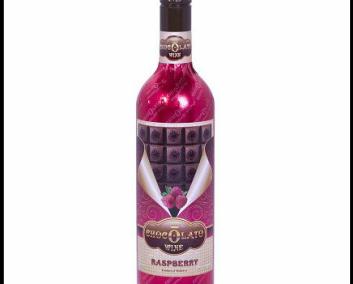 WINE CHOCOLATO RASPBERRY