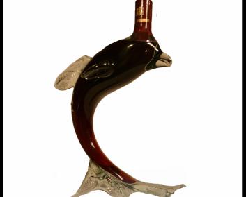 ARMENIAN POMEGRANATE WINE, DOLPHIN