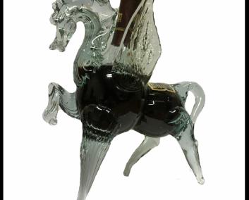 ARMENIAN POMEGRANATE WINE, PEGASUS HORSE